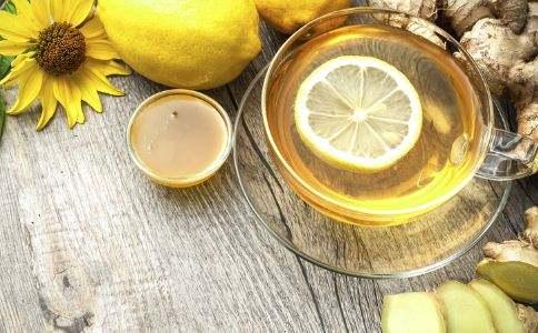 柠檬去痘印