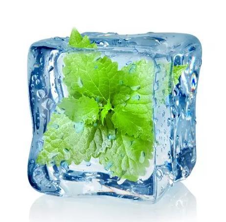 绿茶冰块祛痘