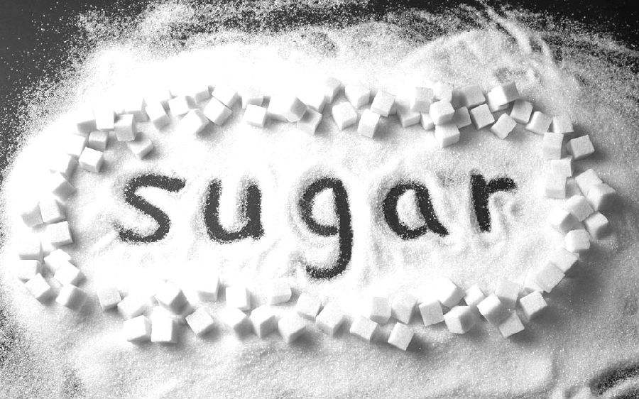 白糖祛痘印